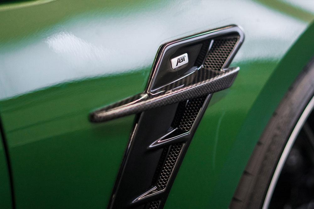 BMW 2 SCEND Tuning Carwrapping Fahrzeugfolierung